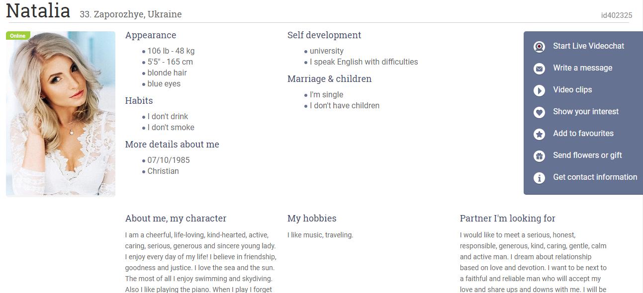 charmdate desktop site