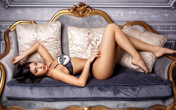 Girls sexy slavic Slavic Women