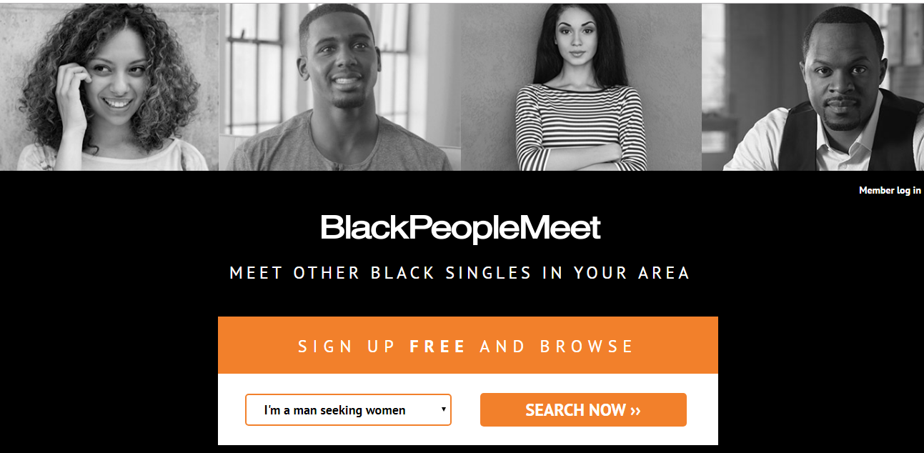 SHARLENE: Free Dating Site For Black Singles