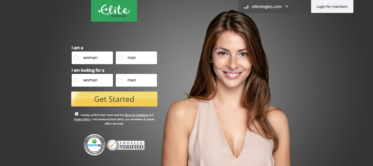 How to get members on dating site