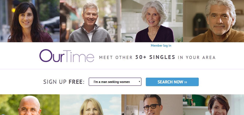 Seniorpeoplemeet com senior singles member login
