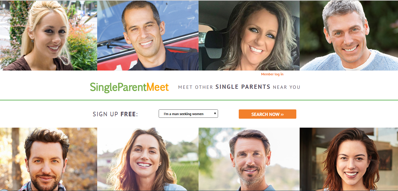 Dating sites for single parents in nigeria things