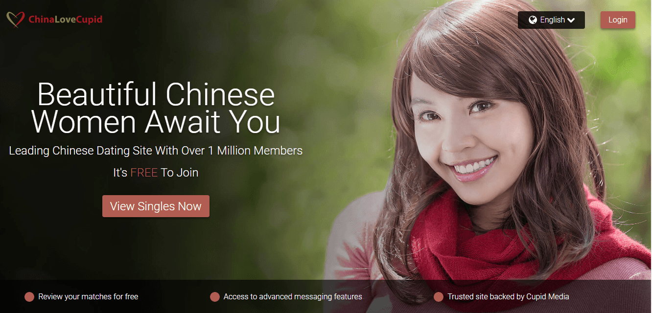 china cupid review