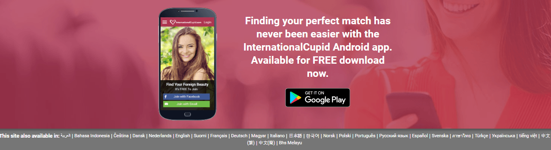 Gratis Dansk dating site