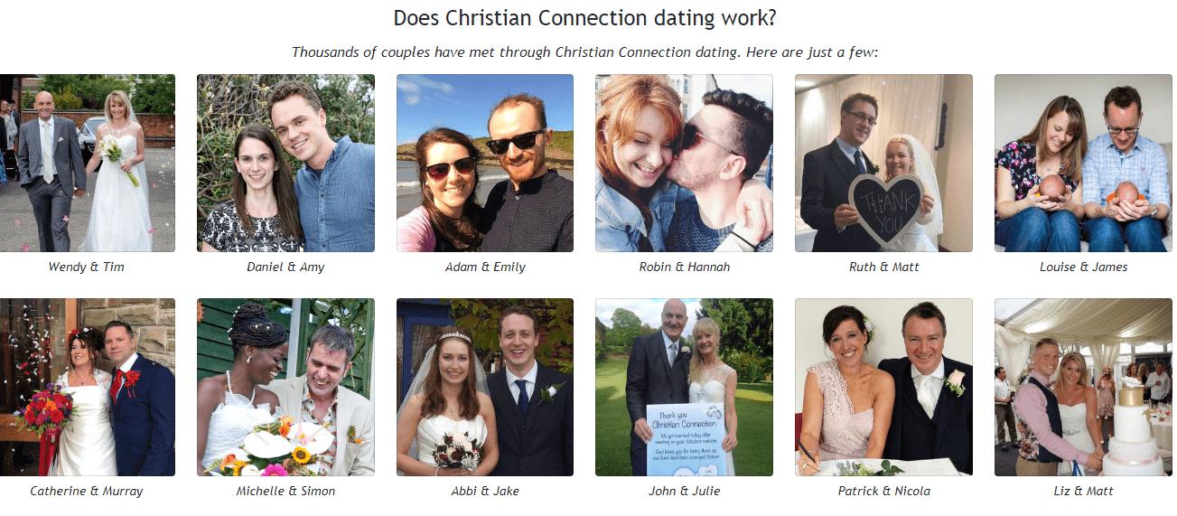 Pentecostal Christian dating site