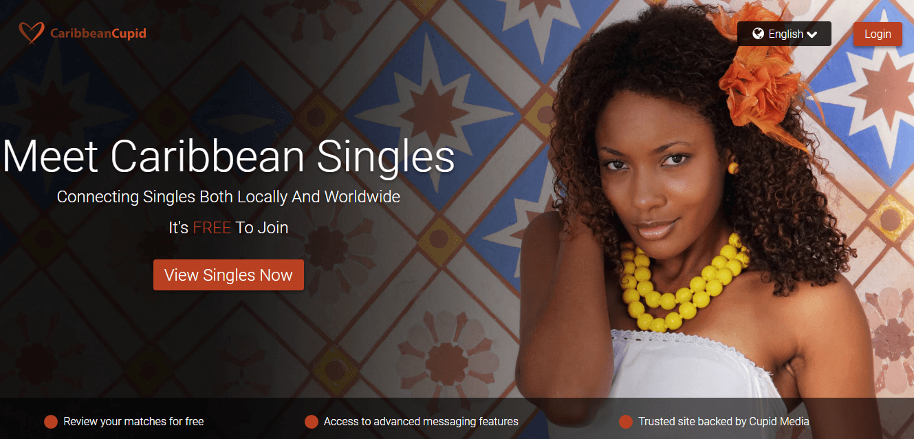 Dating sites for caribbean singles